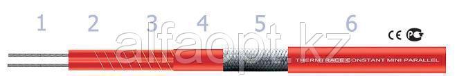 50TTC-2-BO кабель ThermTrace® Constant до 225°С
