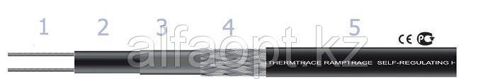 45TTS-2-BOT кабель ThermTrace® SUPER до 200°С