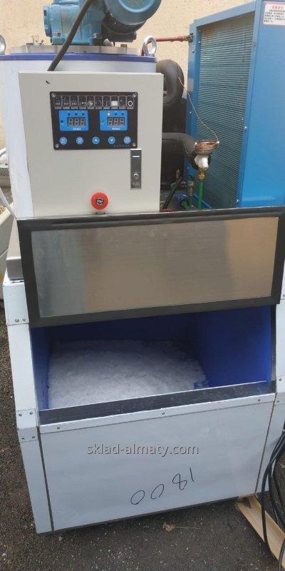 Чешуйчатый льдогенератор