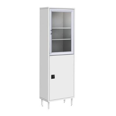 Buy Case 2-hsektsionny ShM-01-MSK, Furniture medical, Cases medical