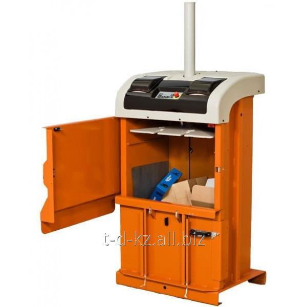Уплотнитель отходов ORWAK 3110S