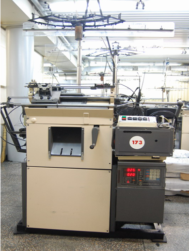 Buy The machine automatic for knitting of gloves, type 2000, the automatic machine glove, the equipment for knitting