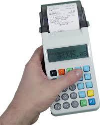 Купить Кассовый аппарат Миника 1105 версия онлайн