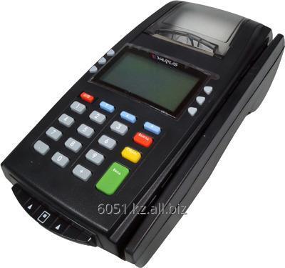 Купить Кассовый аппарат с функцией онлайн + банковский терминал