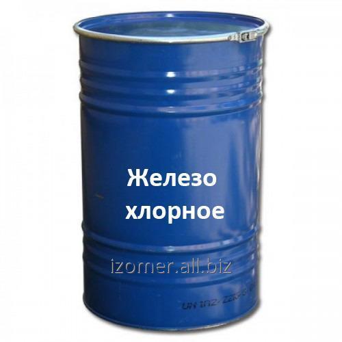 Buy Iron chlorine (chloride, iron III, solution) SRT 00203275-228-2009