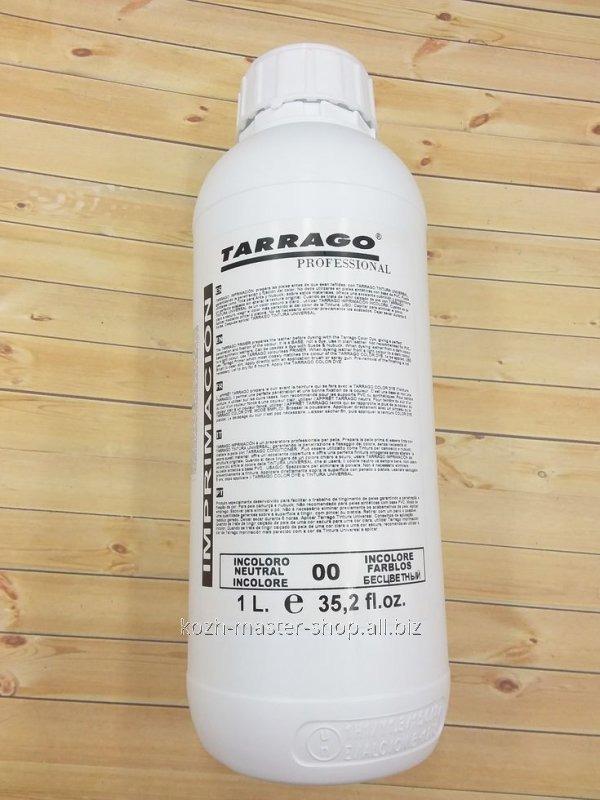 Грунтовка д/кожи перед покраской Tarrago PROFESSIONAL PRIMER,1000мл