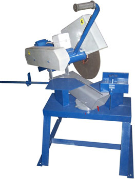 Купить Правильно - отрезной автомат (гладкий прокат: 5-16 мм, пруток 5-12 мм) ГД162-01