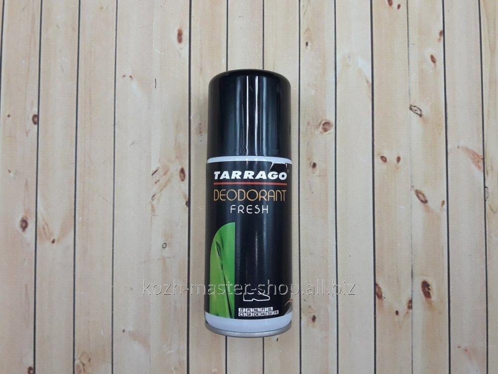 Дезодорант TARRAGO Fresh 150мл