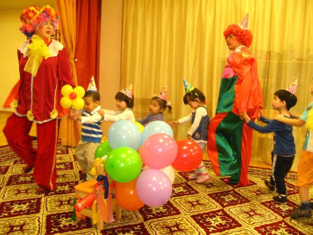 Купить Товары для детских дошкольных учреждений