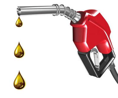 Als otmyt der Fußboden vom Benzin