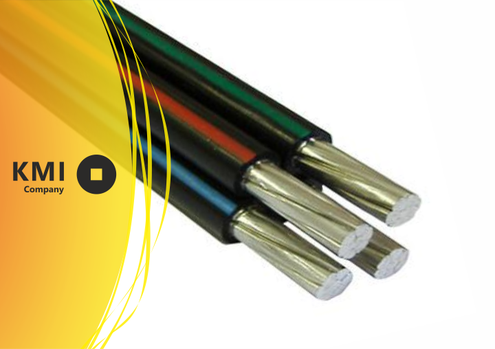 Провод самонесущий изолированный 3х35+1х50+1х25 СИП-2 ГОСТ Р 52373