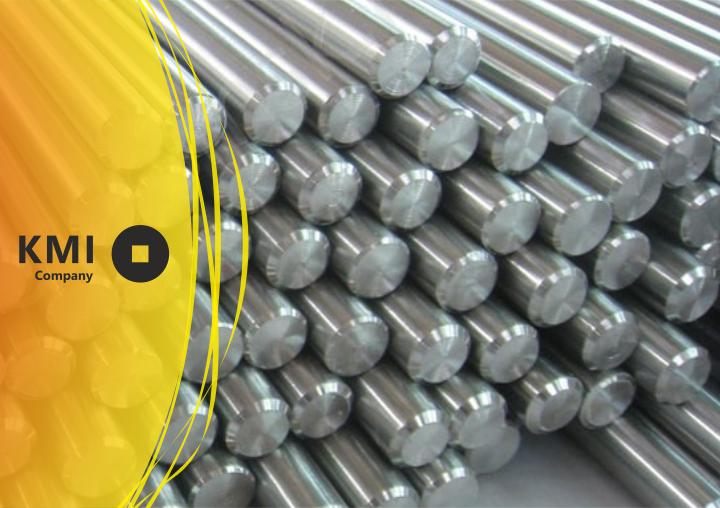 Купить Пруток стальной калиброванный ст. 45 23 мм ГОСТ 2609