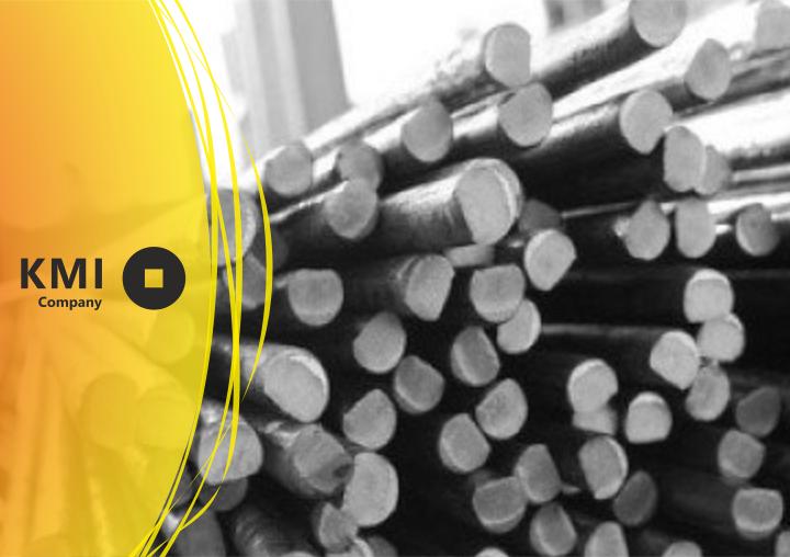 Купить Пруток стальной ст. 15 ,15А 36 мм ГОСТ 2590
