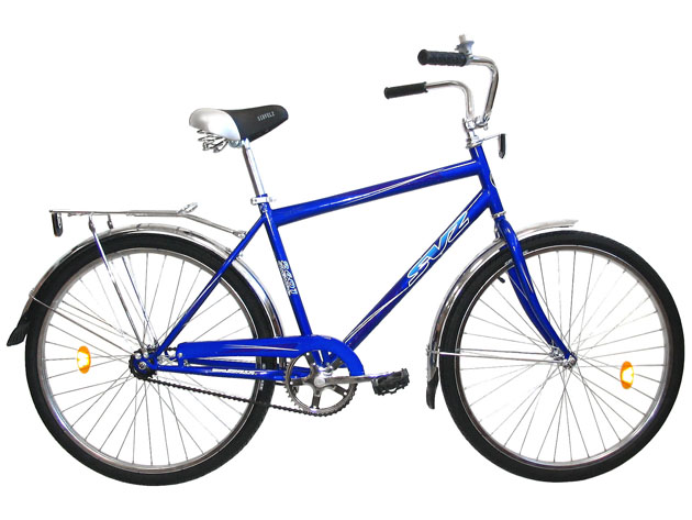 Дорожный велосипед Сибирь 2601
