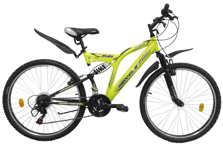 Горный велосипед Круиз 621