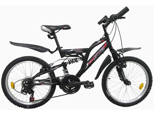 Купить подроствковый велосипед в Казахстане Круиз 121
