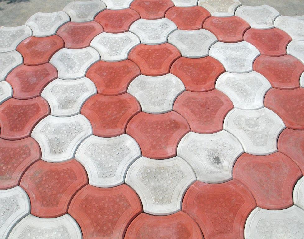 Купить Тротуарная плитка в Казахстане купить