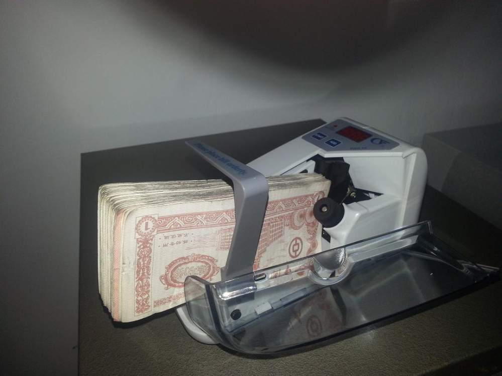Счетчик банкнот  PRO 15, Алматы