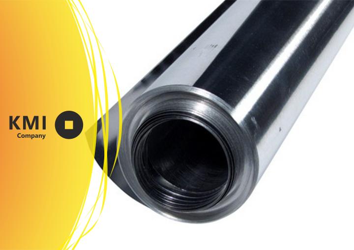 Купить Фольга алюминиевая 0,02х500 мм 8011М ГОСТ 618