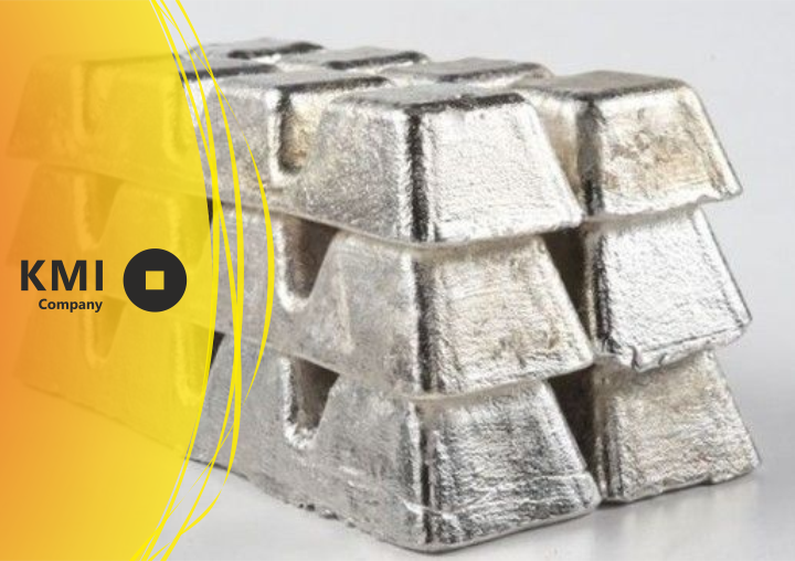 Купить Чушка алюминиевая АВ97 ГОСТ 295