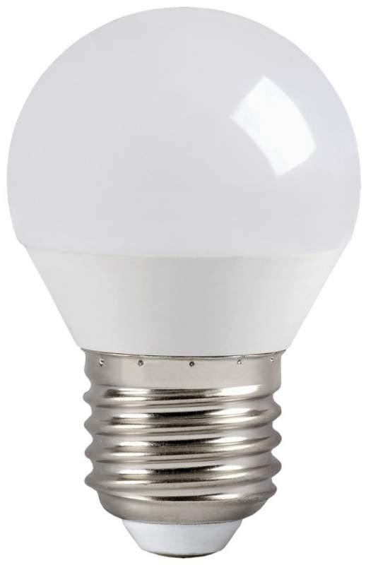 Купить Лампа светодиодная ECO G45 7Вт шар 230В E27