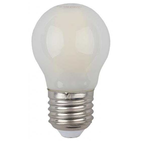 Купить Лампа светодиодная Filament Шар E27 7Вт 4100К