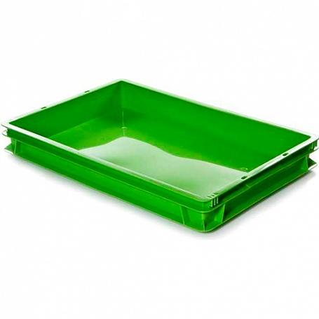 Купить Ящик для полуфабрикатов 600х400х75