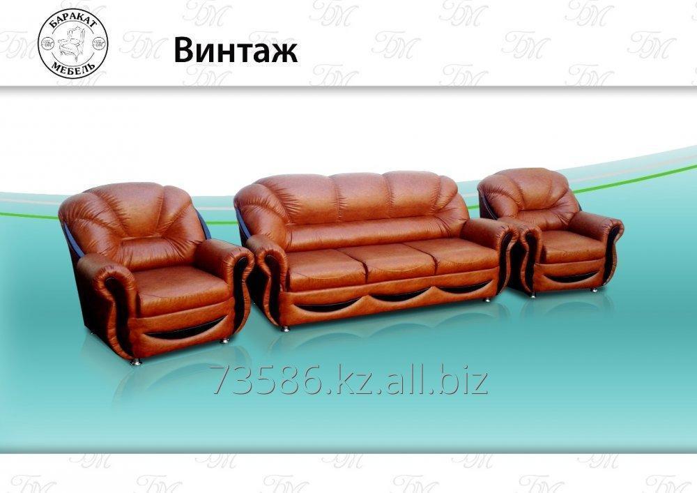 """Купить Мягкая мебель """"Винтаж"""""""
