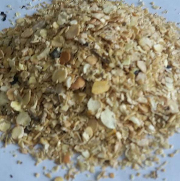 Купить Шрот соевый, протеин 44-46%