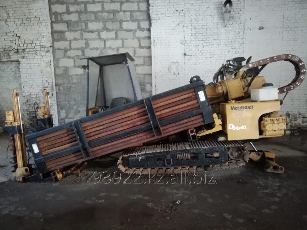 Купить Vermeer Navigator 24 40 установка ГНБ 2000г. Вермеер Навигатор