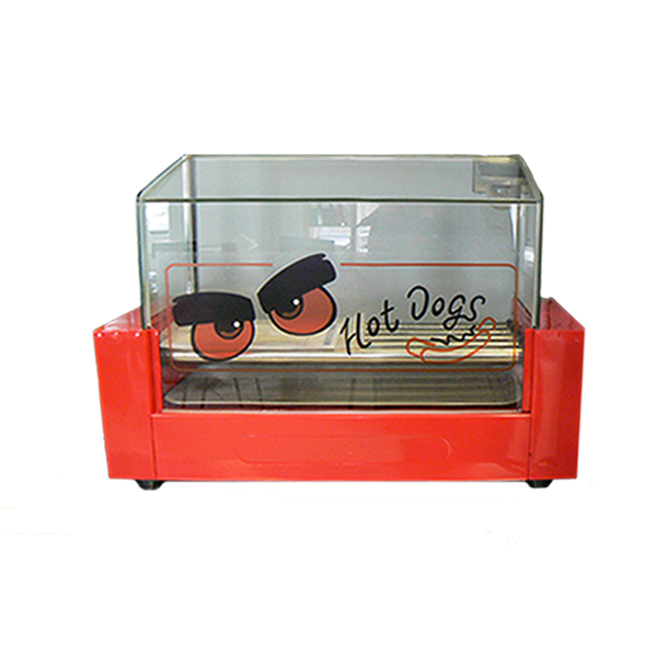 Купить Аппарат приготовления хот-догов WY-005 (AR) гриль роликовый