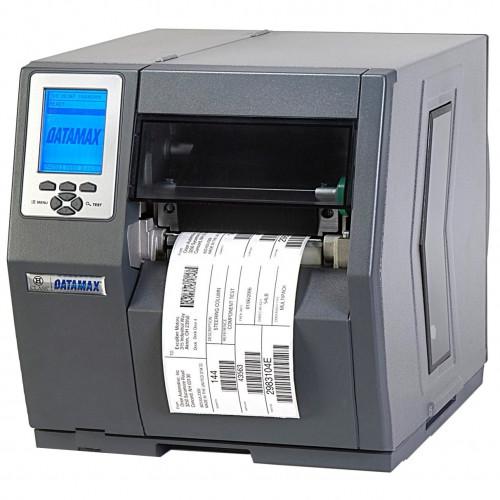Купить Термотрансферный принтер H-6210 с внутренним смотчиком