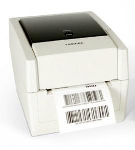 Купить B-EV4T 300dpi, термотрансферный принтер