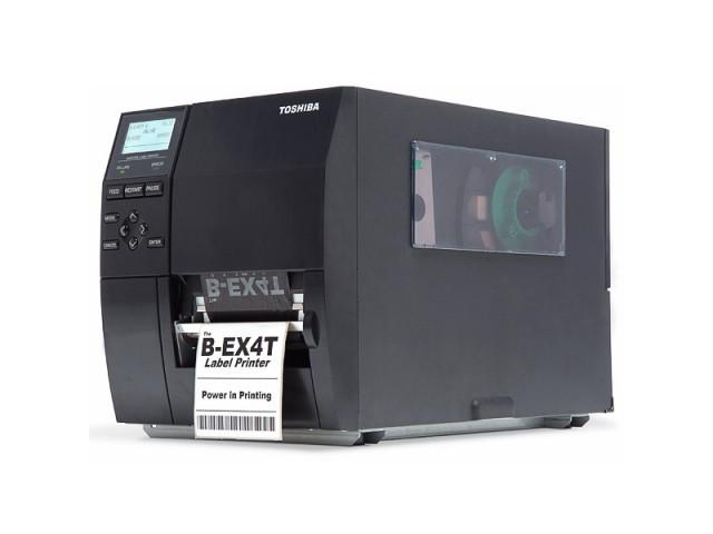 Купить Термотрансферный принтер B-EX4T2, 203dpi