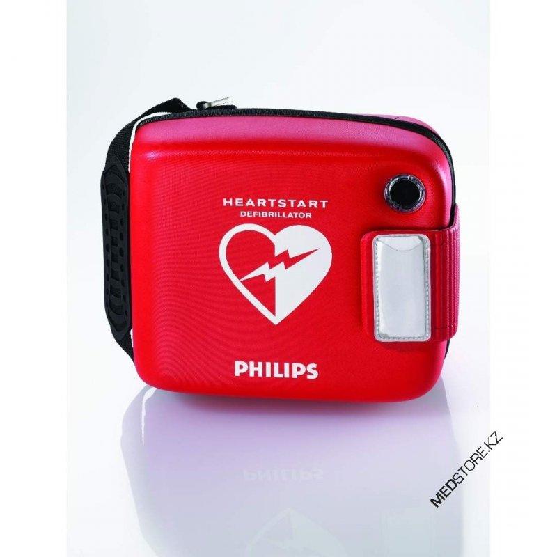 Купить Дефибриллятор HeartStart FRx (Philips, Нидерланды)
