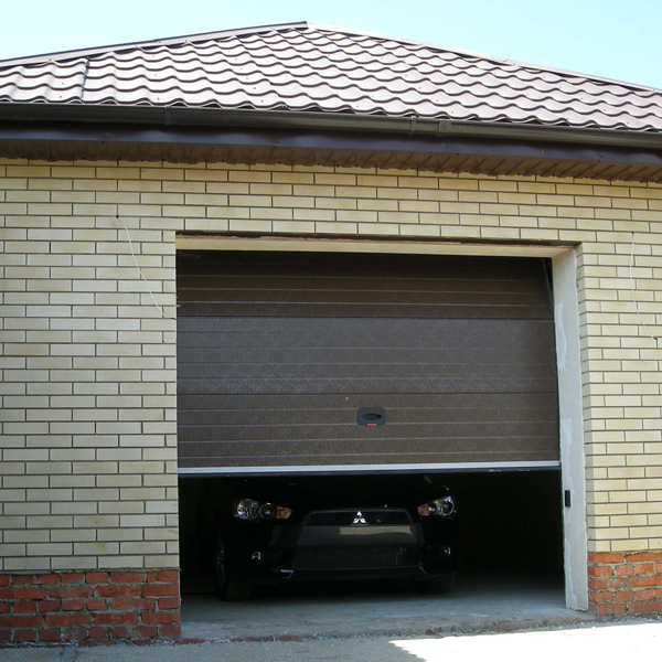 Купить автоматические ворота для гаража как купить муниципальную землю под гараж