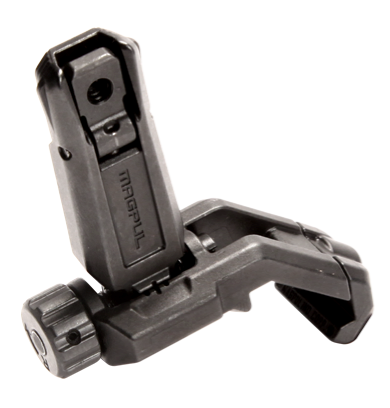 Мушка складная Magpul® MBUS Pro Offset Sight - Rear MAG526