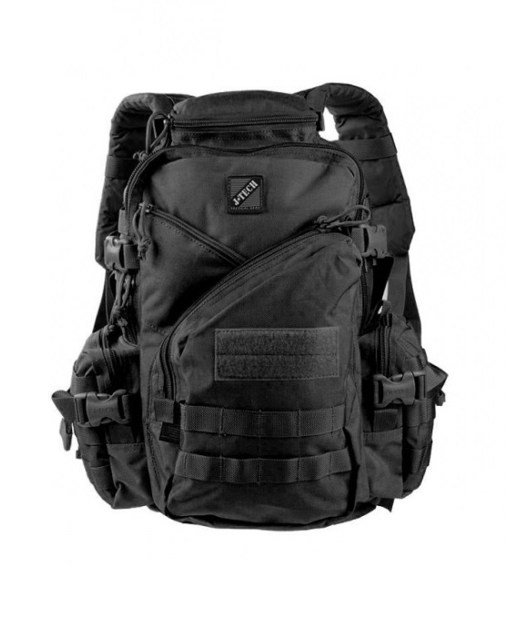 Тактический рюкзак J-Tech® Gear Jar Head Assault Backpack