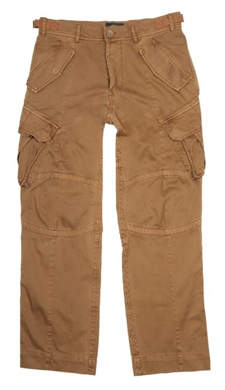 Купить Штаны Alpha Industries MUSTER PANT