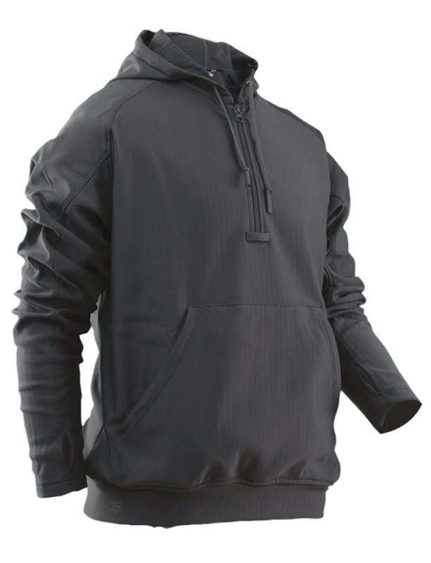 Флисовый худи TRU-SPEC 24-7 Series® Grid Fleece Hoodie