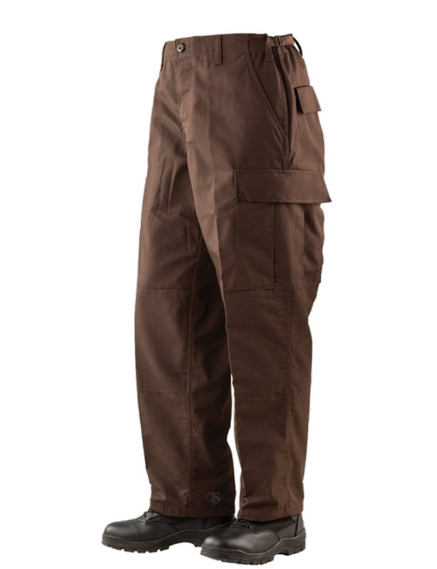 Брюки для полицейских TRU-SPEC GEN-I Police BDU Pants 6.5 oz. 65/35 PC Ripstop