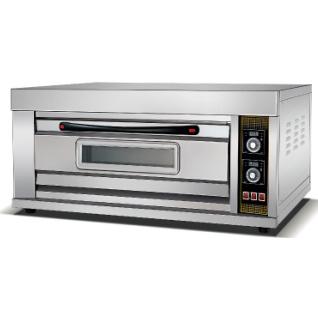 Купить Печь хлебопекарная электрическая ярусная HEO-11