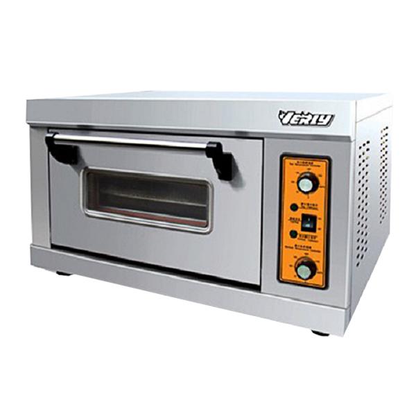 Купить Печь хлебопекарная электрическая ярусная VH-11