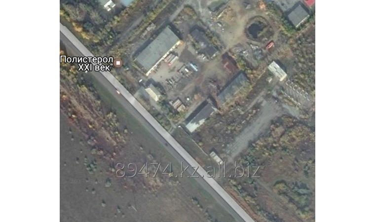 Купить Земельный участок 0. 45 гектар. Казахстан, город Костанай.