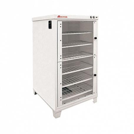 Купить Шкаф расстоечный ШРЭ-2.1 стеклянные дверцы