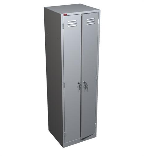 Купить Гардеробный шкаф ШРМ - С