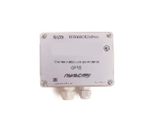 """Купить Счетчик импульсов-регистратор """"Пульсар"""" 2-канальный с GSM/GPRS модемом Н00002994"""
