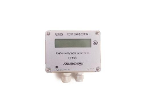 """Купить Счетчик импульсов-регистратор """"Пульсар"""" 2-канальный с GSM/GPRS модемом Н00003296"""