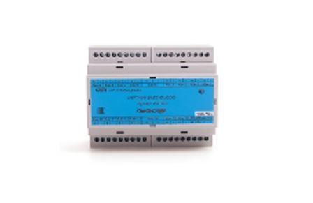 """Купить Счетчик импульсов-регистратор """"Пульсар"""" 16-канальный Н; без индикатора; RS485; схема Намур; питание 7...24В; МПИ 6лет Н00001445"""