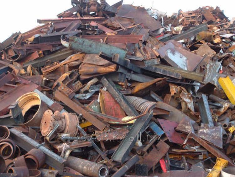 Купить Прием металлов (металлолома) Демонтаж металлоконструкций